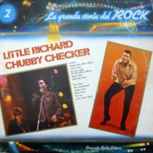 Little Richard / Chubby Checker - La Grande Storia Del Rock Vol. 2