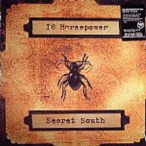 16 Horsepower - Secret South