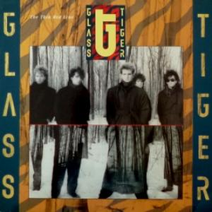 Glass Tiger - The Thin Red Line (EUR)