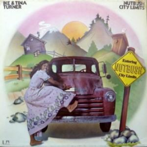 Ike And Tina Turner - Nutbush City Limits