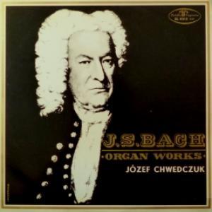 Johann Sebastian Bach - Organ Works