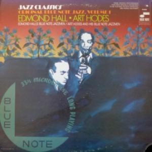 Edmond Hall / Art Hodes - Original Blue Note Jazz Volume I