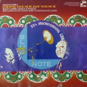 Sidney DeParis / James P. Johnson - Original Blue Note Jazz Volume II