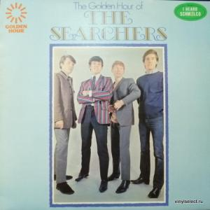 Searchers,The - Golden Hour Of The Searchers