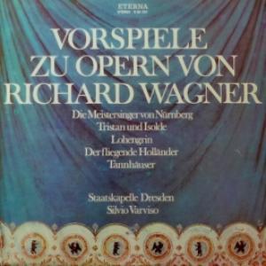 Richard Wagner - Vorspiele Zu Opern