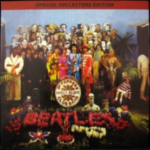 Beatles,The - Sgt. Pepper's Lonely Hearts Club Band (Special Collectors Edition)