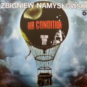 Zbigniew Namyslowski - Follow Your Kite (feat. Air Condition)