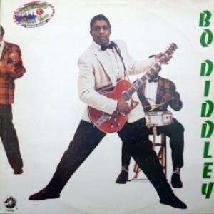 Bo Diddley - Bo Diddley - Chicago 27 Golden Years
