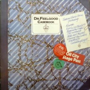 Dr. Feelgood - Casebook