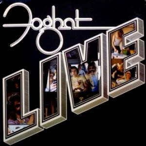Foghat - Live