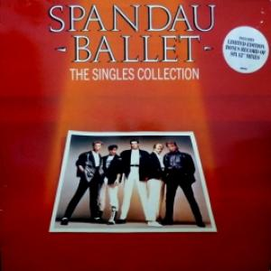 Spandau Ballet - The Singles Collection (UK)