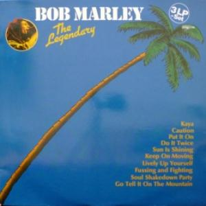 Bob Marley - The Legendary