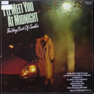 Smokie - I'll Meet You At Midnight - The Very Best Of Smokie