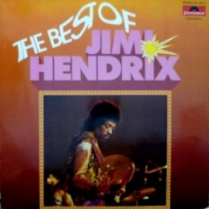 Jimi Hendrix - The Best Of Jimi Hendrix (Club Edition)