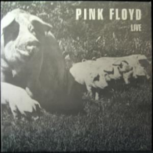 Pink Floyd - The Best Of Tour 72