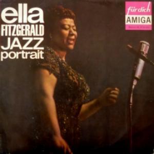 Ella Fitzgerald - Jazz Portrait