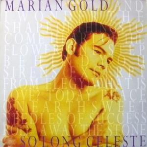 Marian Gold (Alphaville) - So Long Celeste