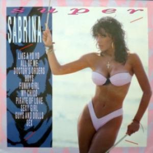 Sabrina - Super Sabrina
