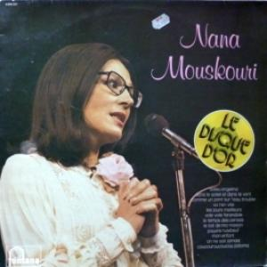Nana Mouskouri - Le Disque D'Or
