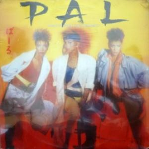 Pal - Truth For The Moment