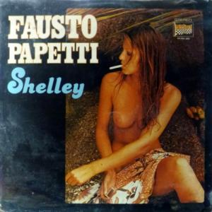 Fausto Papetti - Shelley