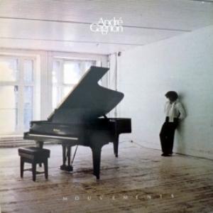 Andre Gagnon - Mouvements