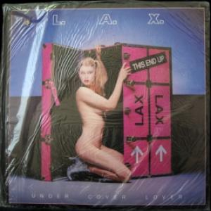 L.A.X. - Under Cover Lover