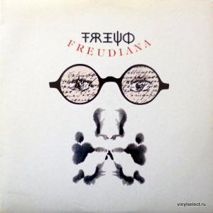 Freudiana (Alan Parsons Project) - Freudiana