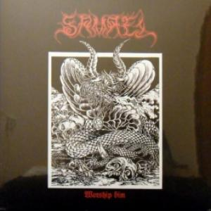 Samael - Worship Him - Limited Collector's Box Set