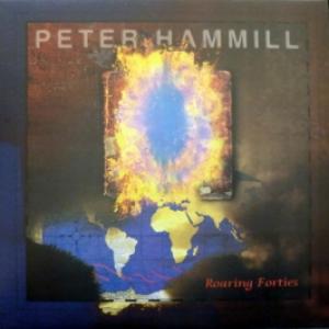 Peter Hammill - Roaring Forties