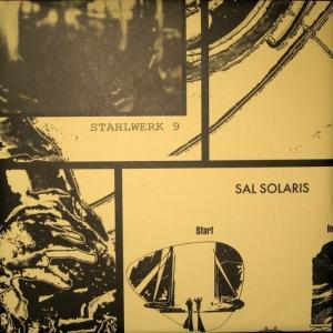 Sal Solaris/ Stahlwerk 9 - Untitled