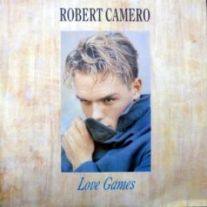 Robert Camero - Love Games