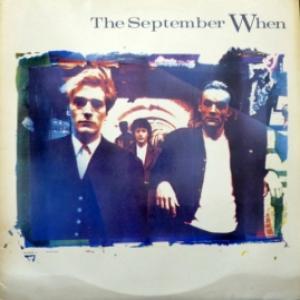September When, The - The September When