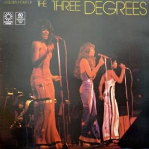 Three Degrees, The - Golden Hour Of The Three Degrees