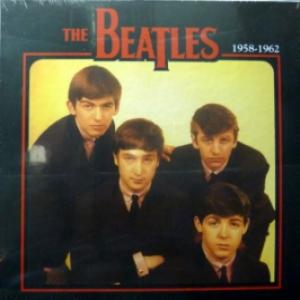 Beatles,The - 1958 - 1962