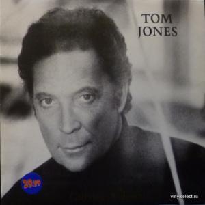 Tom Jones - Carrying A Torch (feat. Van Morrison)