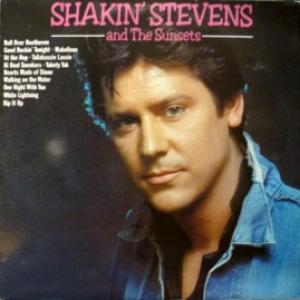 Shakin' Stevens - Shakin' Stevens And The Sunsets
