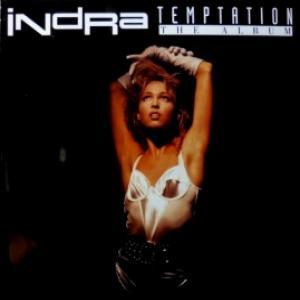 Indra - Temptation - The Album