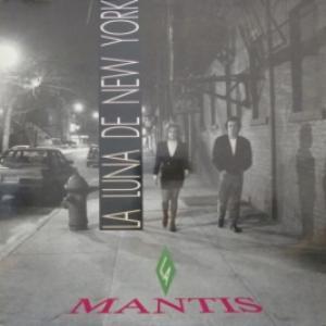 La Mantis - La Luna De New York