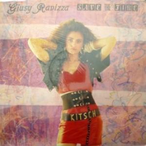 Giusy Ravizza - Save The Fire