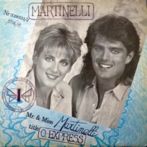 Martinelli - O. Express