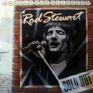 Rod Stewart - Sold Out (Every Picture Tells A Story + Gasoline Alley)
