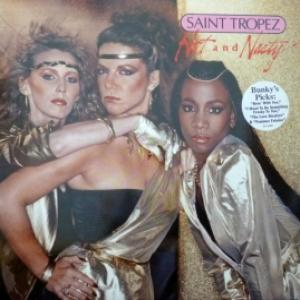 Saint Tropez - Hot And Nasty (Pink Vinyl)