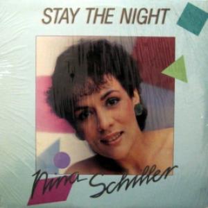 Nina Schiller - Stay The Night