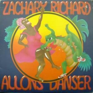 Zachary Richard - Allons Danser