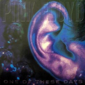Pink Floyd - One Of These Days