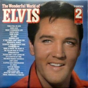 Elvis Presley - The Wonderful World Of Elvis
