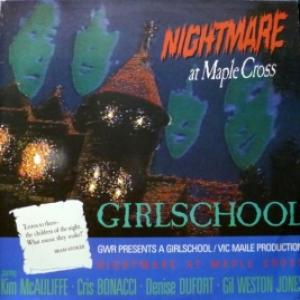 Girlschool - Nightmare At Maple Cross