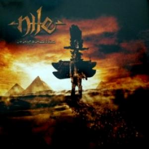 Nile - Ithyphallic (Bronze Sand Colour Vinyl)