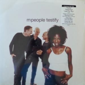 M People - Testify